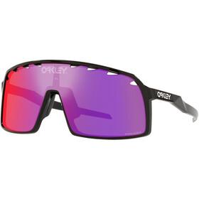 Oakley Sutro Sunglasses Men, negro/violeta